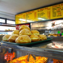 'Cronuts': an East London gimmick, half Croissant, half Donut