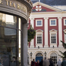 Bettys Tea Rooms