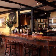 The Sun Inn, Dedham