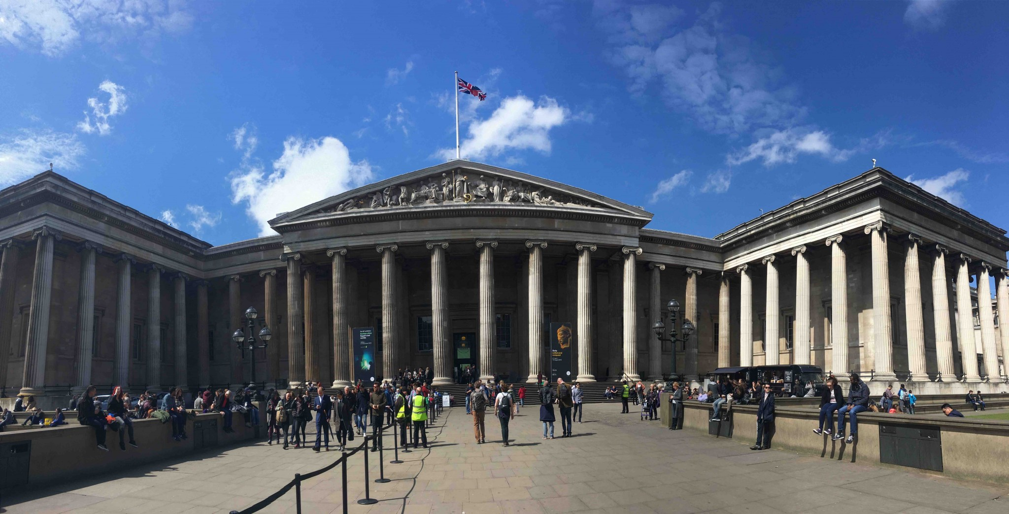 The Treasures Of The British Museum Highlights Tour