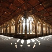 Durham Cathedral Medieval Cloister