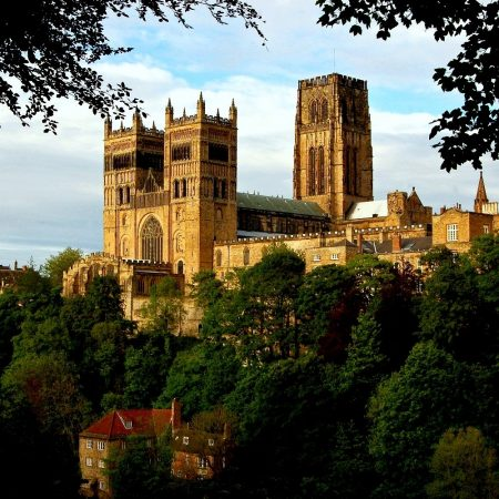 Durham Cathedral UNESCO World Heritage Site